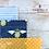 Thumbnail: Bees Wax Wrap - Sykes Pack of 3