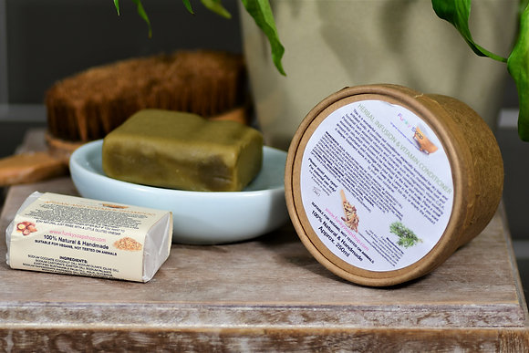 Herbal Infusion & Vitamin E Hair Conditioner
