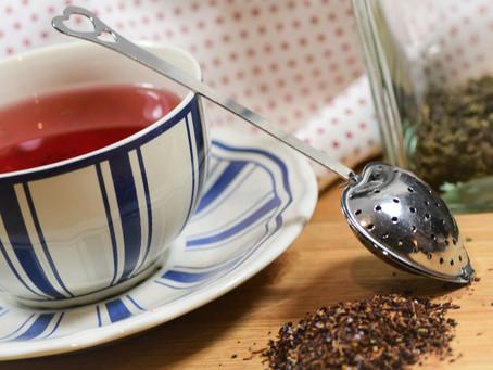 Easy Swap No. 2 - Loose leaf tea