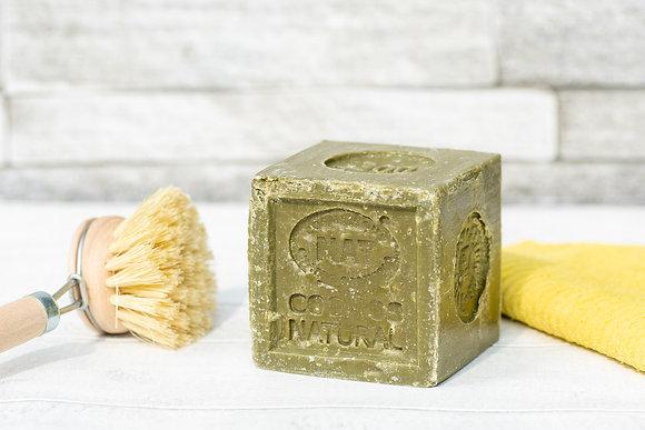 Organic Marseille Soap Bar