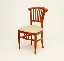 Cadeira Real com assento - Ref. 1323