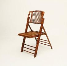 Cadeira de Bambu - Ref. 1006