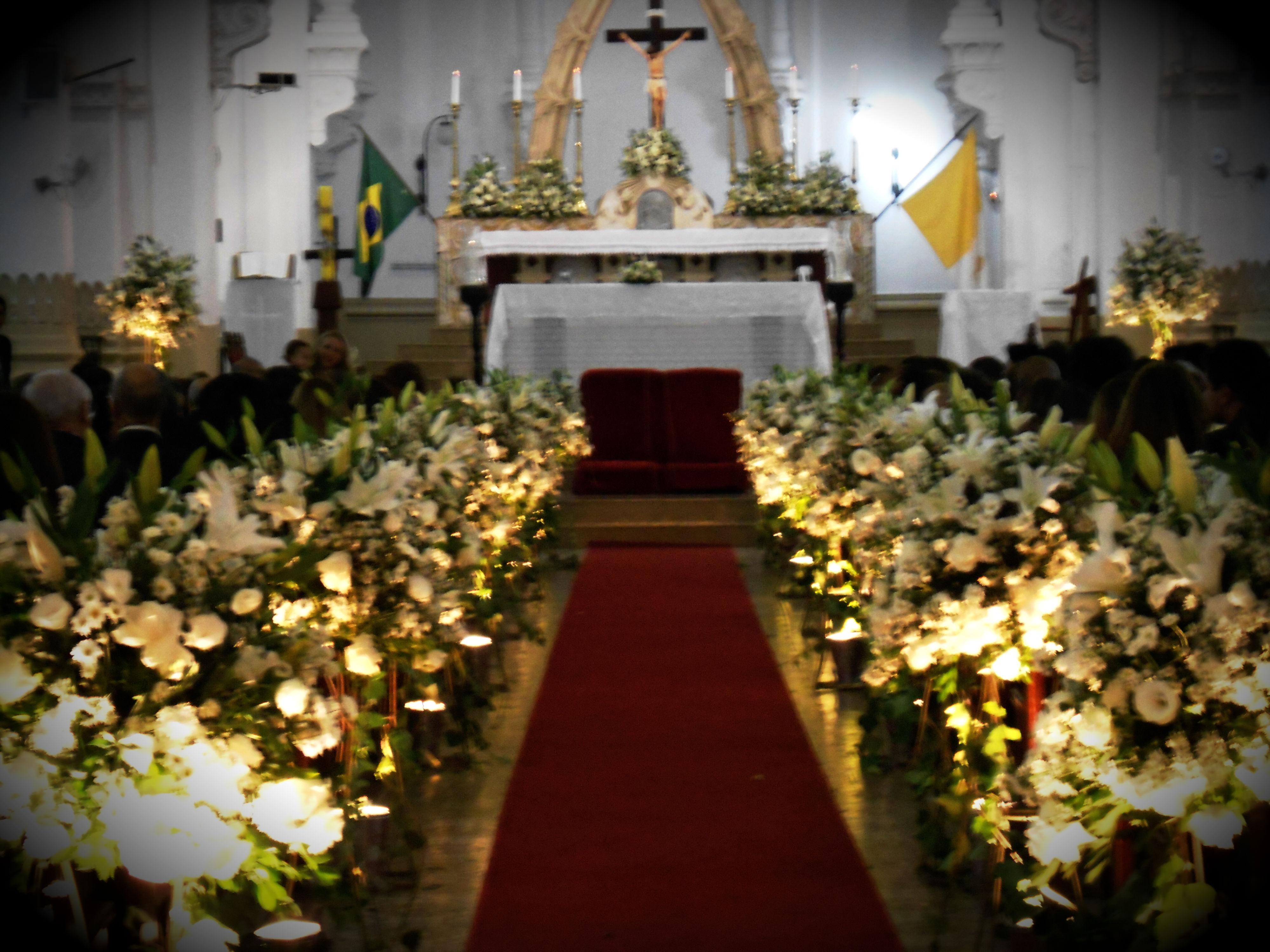 Igreja Salesianos
