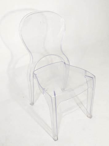 Cadeira Elegance Sem braço - Ref. 1017