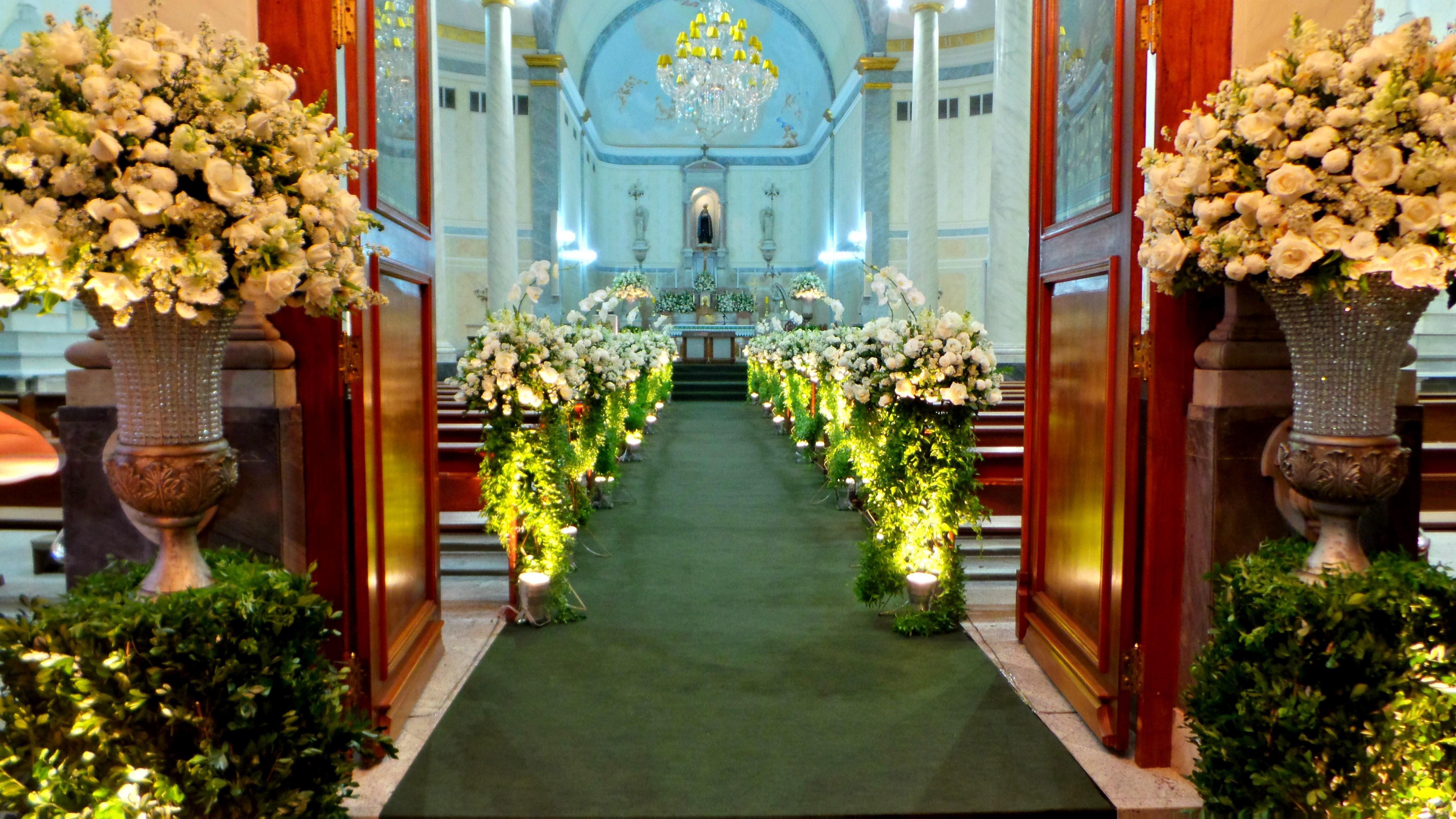 Igreja Nossa Senhora das Dores Ingá