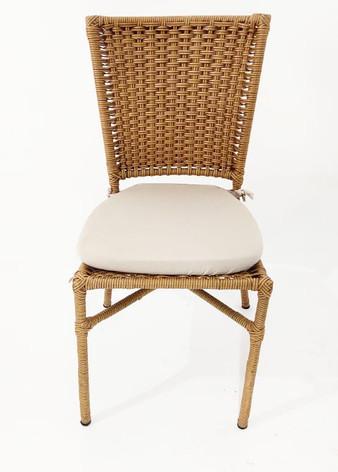 Cadeira laguna com assento - REf. 1005