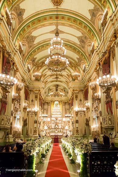 Igreja de São José Rio de Janeiro