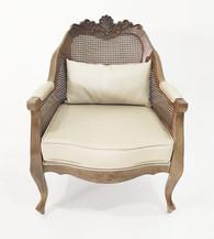 Poltrona Leroy Victorine - Ref. 1413