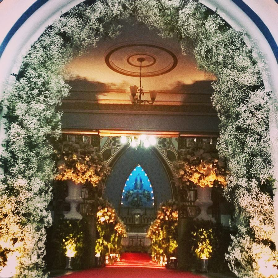 Igreja Nossa Senhora das Graças SG
