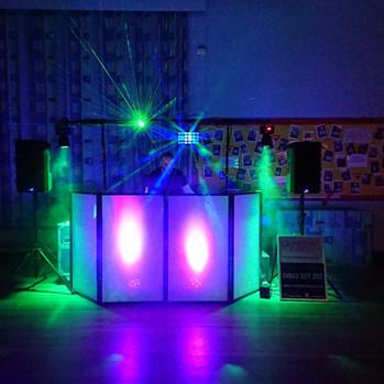 Contrast Disco - Mobile DJ