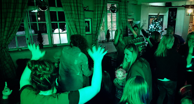 Boogie at the Boar. Norwich DJ. Mobile DJ in Norwich