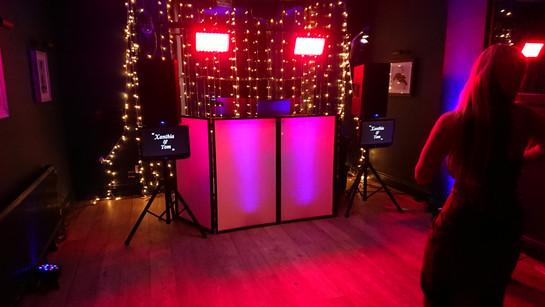 Norwich Mobile DJ