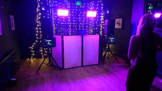 Norwich Mobile Wedding DJ