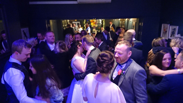 First Dance Wedding Norwich