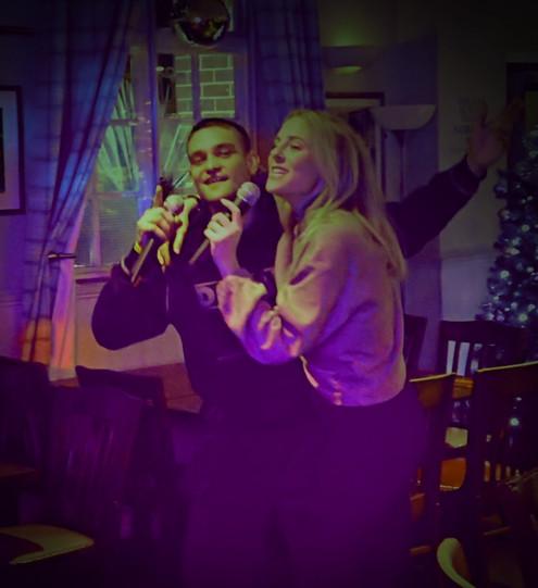 Mobile Karaoke in Norwich