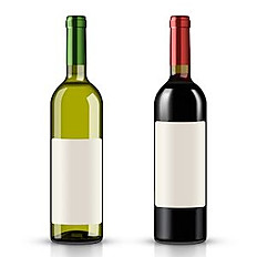 PREMIUM BOTTLE OF WINE