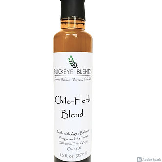 Chile-Herb Blend