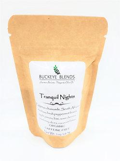 Organic Tranquil Nights