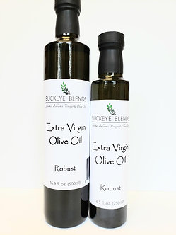 Robust California Extra Virgin Olive Oil