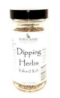 Dipping Herbs - Italian Herb