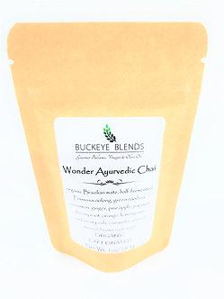 Organic Wonder Ayurvedic Chai