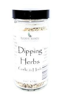 Dipping Herbs - Garlic & Herb
