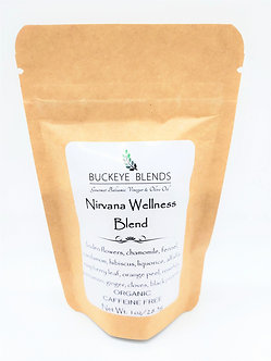 Organic Nirvana Wellness Blend