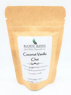 Coconut Vanilla Chai