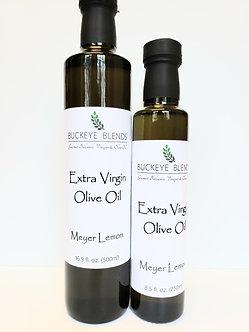Meyer Lemon Extra Virgin Olive Oil