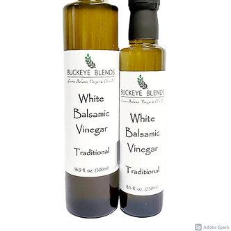 Traditional White Balsamic Vinegar