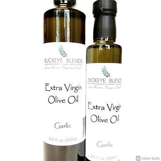 Garlic California Extra Virgin Olive Oil