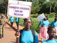 The Shadow Pandemic- GUIU's Response to Gender-Based Violence During COVID-19
