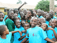 STAFF SPOTLIGHT - Meet Gloria Komukama, Selfless for the Girls