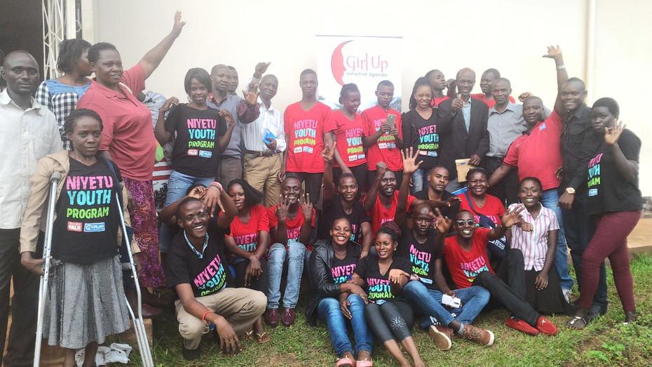 Advocacy Training to Impact Change