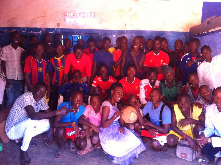 Sports for Development: Another Avenue to Gender Equality