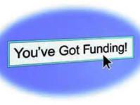 Stone Family Foundation Grant!