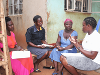 Building Sustainable Livelihoods for Young Women