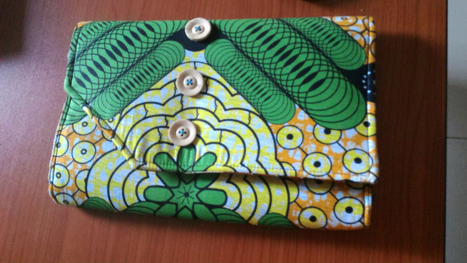 Sewing Project for Women's Empowerment continues to Materialize