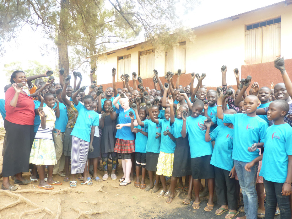 One Briquette at a Time: Clean Energy Entrepreneurship to Empower our Girls