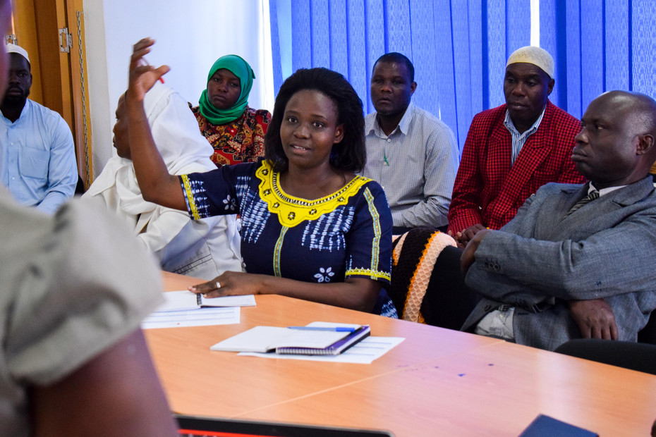 Agents of Change - Engaging Religious Leaders in Championing Gender Equality