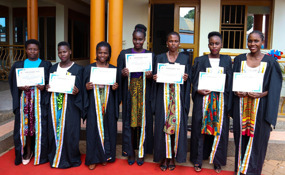 The Mighty Graduation for Economic Empowerment