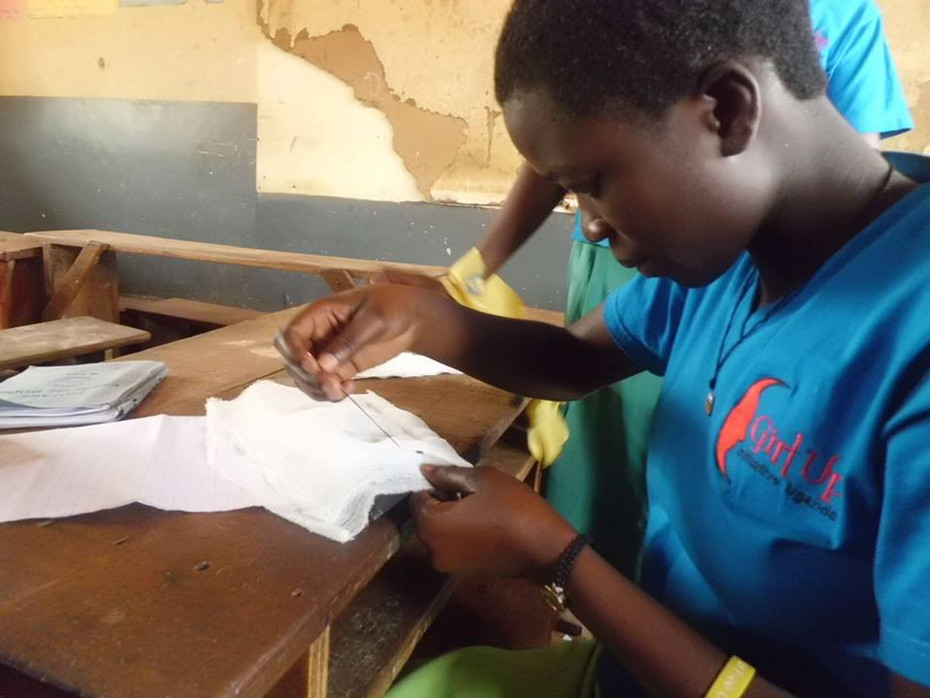 #MenstruationMatters: The Role Good Menstrual Hygiene Management Plays in the 2030 Agenda