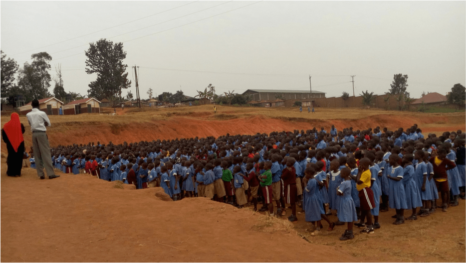 Mass Awareness for Adolescent Girls on Reproductive Health