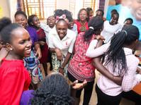 Building Capacities to Strengthen the Adolescent Girls Program in 2020!