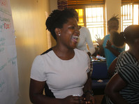 The Coaches Bootcamp- Bringing the Power of the Adolescent Girls Program to More Girls!