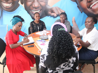 Supporting Organizational Capacity-Building