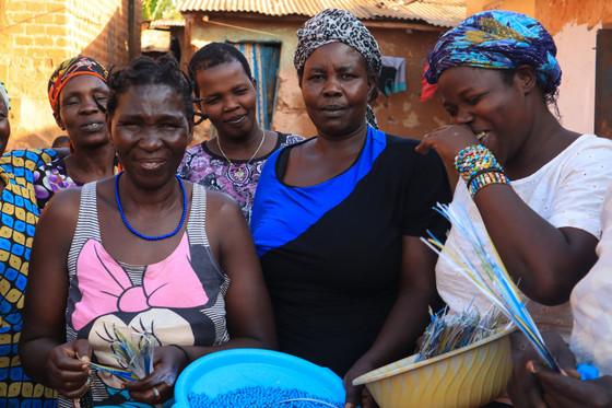 Promoting Women's Entrepreneurship in the Acholi Quarters