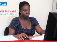STAFF SPOTLIGHT- Meet Jane Tushabe, Accounting Queen