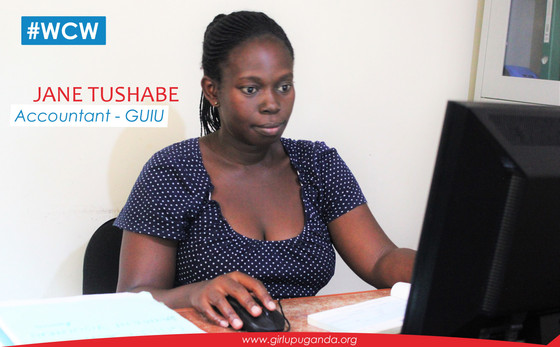 STAFF SPOTLIGHT- Meet Jane Tushabe, Accounting Queen
