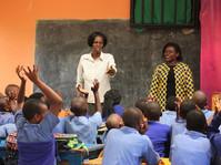TEACHER SPOTLIGHT: Meet Genevieve Akello, Teacher and Counselor for Differently-abled Girls